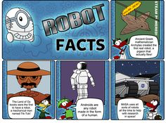 Learn lots of interesting things about the world with these factoid-style comics. Storyboard Software, Animation Storyboard, Fun Activities For Kids, Games For Kids, Real Robots, Land Of Oz, Kids Zone, Travel Bugs, All About Time