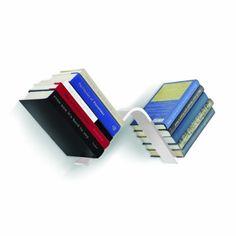 Umbra Conceal Unsichtbares Bücherregal, Weiß von Umbra B.V, http://www.amazon.de/dp/B008KZKFKC/ref=cm_sw_r_pi_dp_zVSXrb0NYTYBK
