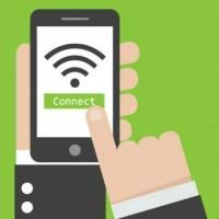 Le Wifi, Concept Phones, Android Wifi, Eh Bien, Netflix Codes, Oui Oui, Restaurant, Logitech, New Technology