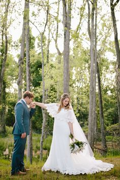 Elegant White & Gold Wedding with Boho Vibes|Photographer: Brandy Angel Photography
