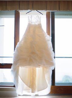 Photography: Sylvie Gil Photography - sylviegilphotography.com Wedding Dress: Lazaro - www.jlmcouture.com/Lazaro   Read More on SMP: http://stylemepretty.com/vault/gallery/15582