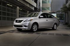 If you own a 2012 Nissan Versa, you might want to be a bit more careful when exiting the vehicle. The National Highway Traffic Safety Administration has launched an investigation of the Versa following complaints that the car's airbags deployed when the doors were shut. To date, NHTSA has received...