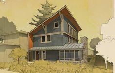 Manifesto: the new American dwelling
