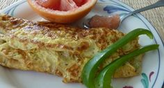 Intimidated by the classic omelette? Don't be. Just follow this step by step instruction on how to make a class omelette and you will master it in no time.