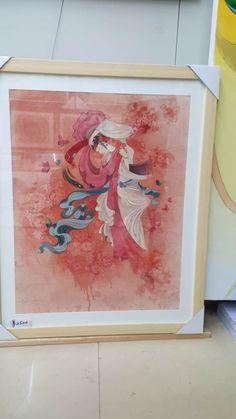 Mongol zurag. Dancing... Mungunzul Dancing, Art, Art Background, Dance, Kunst, Performing Arts
