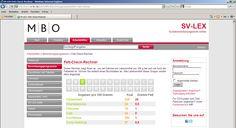 Wer wissen möchte, wie viel Kalorien ein Lebensmittel pro 100 g hat und wie hoch dessen Fettanteil ist, findet einen hilfreichen Online-Rechner unter:  http://www.sv-lex.de/arbeitshilfen/berechnungsprogramme/fett-check-rechner/