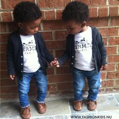 Oh God, I don't want twins but if I did....