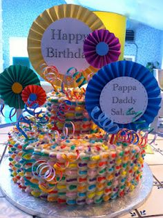 Great Birthday Cake