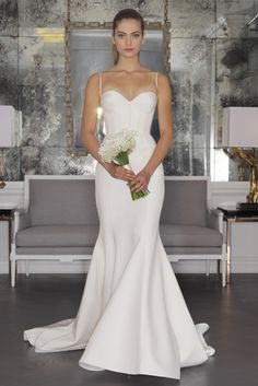 Romona Keveza Luxe Bridal Fall 2016