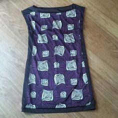 MNG purple dress size XS Beautiful purple dress Mango Dresses