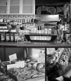 Brickfields - Cafe
