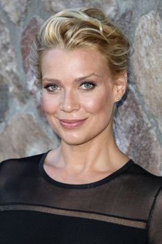 Laurie Holden - Arrivals at the Saturn Awards in Burbank