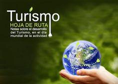 """PARA RECORDAR"" Kiosko Figuritas de EstelaM: DIA MUNDIAL DEL TURISMO - 27 de Septiembre"