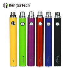 Original Kangertech EVOD Vape, The Originals, Smoke, Electronic Cigarette, Electronic Cigarettes