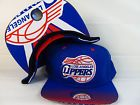 For Sale - Mitchell & Ness Los Angeles Clippers Snapback Hat (L.A. Clippers) NBA - http://sprtz.us/ClippersEBay