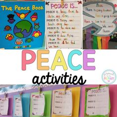 Looking for the perfect way to celebrate and teach about peace in your classroom? You will love these ideas and peace activities for Remembrance Day and Veteran's Day. Grab a few poetry writing activities with FREE templates and a poppy art lesson. Remembrance Day Activities, Remembrance Day Art, Veterans Day Activities, Holiday Activities, Art Therapy Activities, Writing Activities, Youth Activities, What Is Peace, Peace Crafts