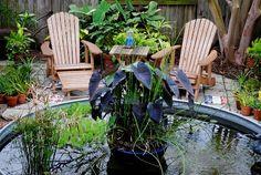 Lucy's in the Garden: Bird's-Eye View Garden Tour