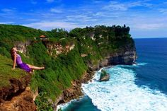 Uluwatu Beach, Bali Island, Indonesia #VisitIndonesiaYear2014