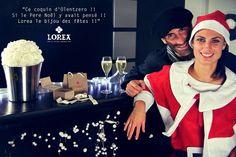 Comme #Olentzero, pour être sûr de faire plaisir à #Noël, offrez un #bijou Lorea