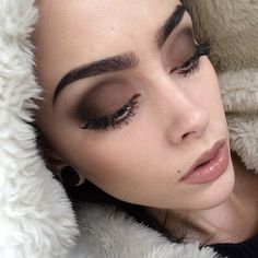 Johanna F. Herrstedt @johannaherrstedt | Websta (Webstagram) johannaherrstedt Eyelids be like CAN WE GET A HOLLA. I'm not even gonna bother about a filter on this one! - she has the most beautiful eyelids, amazing!<3