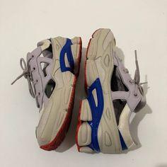 adidas ozweego adiprene blauw