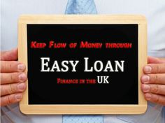 Easy Loans UK is the best lending service provider in the UK offering customized offers on easy loan finance. There is no requirement of a guarantor and security to avail the maximum monetary benefits of these loans. For more information on these loans, you can visit at: http://www.easyloansuk.uk/