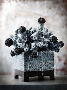 Blackberries by Carl Richard Soderstrom   Cityblis