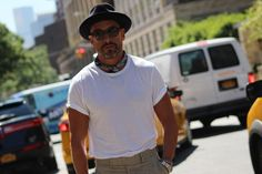 Street Style: New York Fashion Week Primavera/Verão 2015