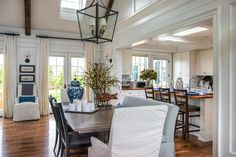 7 Decorating Ideas To Steal From The 2015 HGTV Dream Home