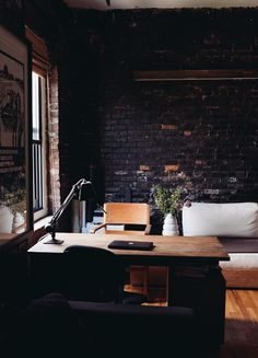 tumblr mvanf0xKkN1rqeb09o1 5002 50 Inspirational Workspaces & Offices | Part 20