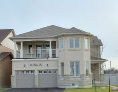 35 Heather Dr, Richmond Hill, Ontario