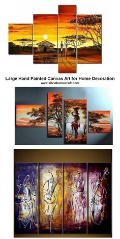 Extra large hand painted art paintings for home decoration. Large wall art, canvas painting for bedroom, dining room and living room, buy art online. #painting #art #wallart #walldecor #buyartonline #abstractart #abstractpainting #canvaspainting #artwork #largepainting Multiple Canvas Paintings, Canvas Paintings For Sale, Buy Paintings Online, Online Painting, Acrylic Paintings, Oil Paintings, Acrylic Artwork, Hand Painting Art, Large Painting