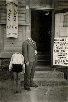 Las fotos antiguas más raras de la historia - The Clinic Online
