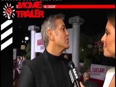 """Red Carpet Moment """"Hail Caesar!"""" https://www.youtube.com/watch?v=1dodB9LGccY&list=PLubeaT7j2Cet6K5uFPeQwOD1CpgtxhpOf&index=2"""