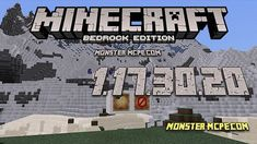 Download Minecraft PE 1.17.30.20 for Android | Beta Minecraft Pe, User Interface, Android