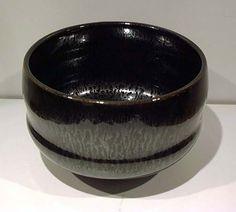 Brother Thomas Bezanson - The Harrison Gallery www.theharrisongallery.com Ceramic Design, Tea Bowls, Pottery Bowls, Glaze, Brother, Ceramics, Gallery, Tableware, Ceramic Bowls