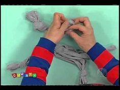 DIY Boneca Abayomi - Ancestralidade, História e Resistência - YouTube