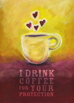 Featured coffee story from @Jennifer R. - creative and thoughtful caffeinated stories.