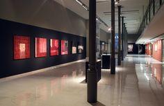 Museo d'Arte Contemporanea di Ourense. 2
