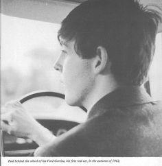 Paul Mccartney Beatles, My Love Paul Mccartney, Liverpool, Sir Paul, John Paul, Great Bands, Cool Bands, Just Good Friends, The Fab Four