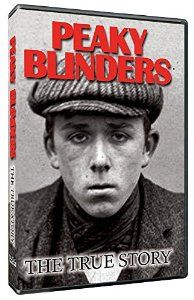 Peaky Blinders - the true story. The real story of the Birmingham gang that inspired the tv series.: Amazon.co.uk: David Glover, Roger Vernon, Britain on Film: DVD & Blu-ray