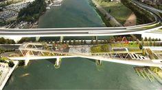 The Design | 11th Street Bridge Park