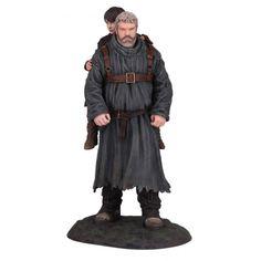 Game of Thrones Hodor and Bran Figure