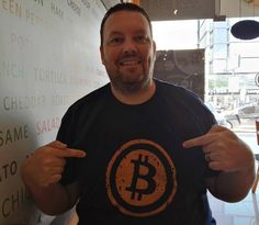 #Bitcoin has changed our life beyond anywhere imagination could take me.