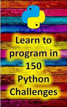 150 ready to use Python programming challenges. These challenges help reinforce your teaching and give pupils a chance to independently practice their Python programming skills. Includes easy to photocopy challenges, helpful tips of example code they can Data Science, Gcse Computer Science, Learn Computer Coding, Programming Tutorial, Learn Programming, Python Programming, Computer Programming, Coding Languages, Programming Languages