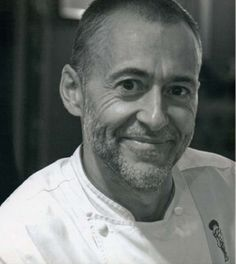 Those crinkly, twinkly eyes! I actually love Michel Roux Jr. http://Pinterest.com/Treypeezy http://OceanviewBLVD.com