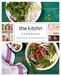 "The long awaited curated collection from the fine ladies of ""The Kitchn"""