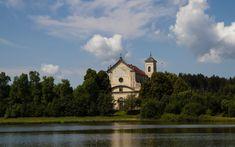 Photo by Ivana Piskáčková Worship, Castle, Cottage, Mansions, Architecture, House Styles, Building, Awesome, Decor