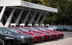 How Google almost bought Tesla_Success News_News_worldbuy.cc