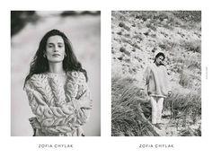 7. Najnowsza kampania torebek Zofii Chylak, fot. Sonia Szóstak